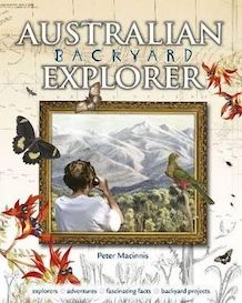NEW - Australian Backyard Explorer