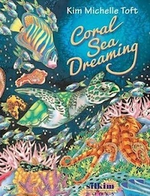 NEW!! Upgraded Coral Sea Dreaming Core Program