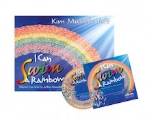 NEW! I Can Swim a Rainbow